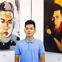 Phil Gad Sabuga Dumaguete city artist local ATOA